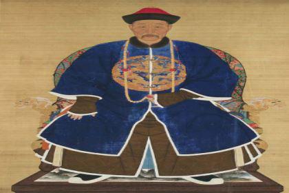清世宗雍正第六子:爱新觉罗·弘瞻的生平简介