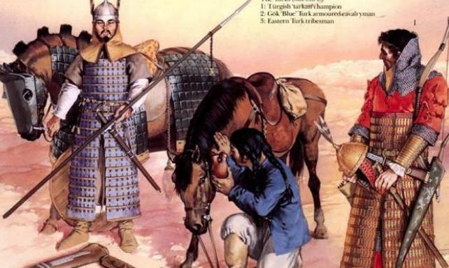 唐玄宗李隆基为什么要把大权交给藩镇节度使?