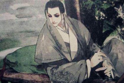 古代第一美男潘安为什么在三十二岁就生白发?