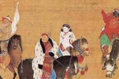 唆鲁禾帖尼是什么样的人?她是怎么在宗族争斗中胜出的?
