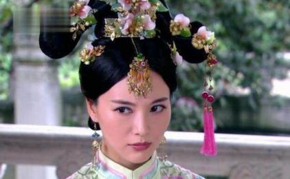 淑慎皇贵妃为什么入宫之后的待遇跟皇后一样?连死后都是皇后规格