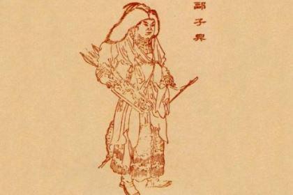 郭子兴和朱元璋是什么关系能成为亲信?
