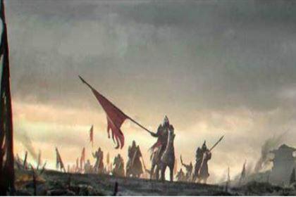 司马邺西晋亡国之君,在投降后受尽凌辱,最终被杀