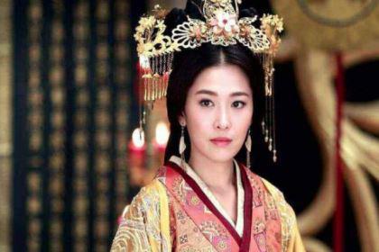 汉武帝一生最爱的四个女人,只有一个善终了