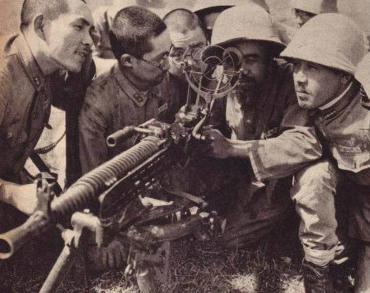 抗战时日军攻占了大半个中国,却为何没有占领福建呢?