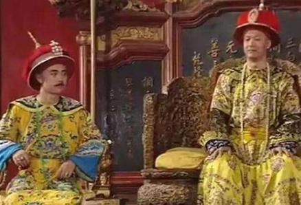 乾隆已经当上了太上皇 他是如何独掌清廷大权的呢