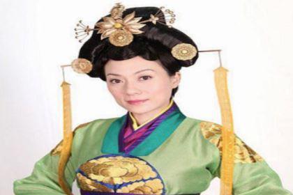 传奇女性娄昭君:四个儿子都是皇帝,两个女儿成皇后