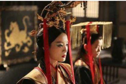 宣太后独揽大权41年,秦昭襄王不反抗的原因是什么?