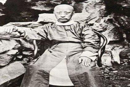 张蜀锦:大清第一武状元,慈禧的贴身保镖