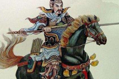 虎牢关一役李世民擒获王世充、窦建德!李渊为什么放过王世充?