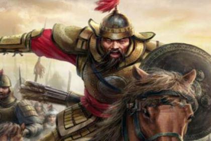 旭烈兀在争夺汗位的路上为什么走了一半就停下了?他是害怕吗