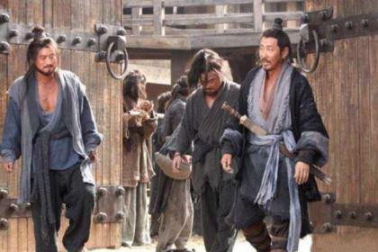 他是刘邦做皇帝的引路人,晚年是如何在吕后面前保身的?
