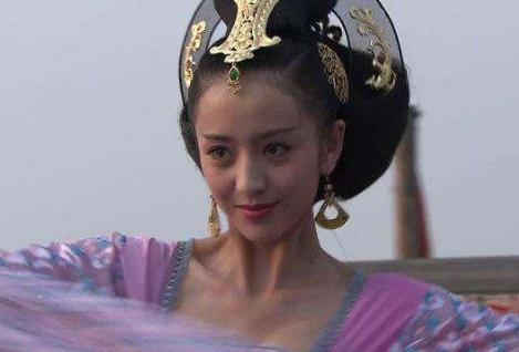 平阳公主:进献的美女让强大王朝走向灭亡