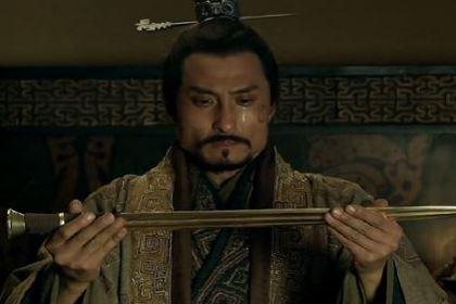 英布知道刘邦已经活不久了 为何不等他死后在造反呢
