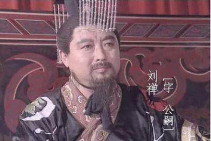 霍弋在刘禅投降后说了什么话?蜀国后期猛将