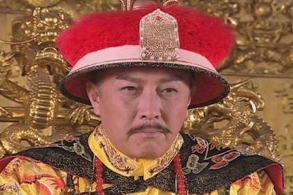 雍正皇位为何没给长子弘时而是给了弘历?