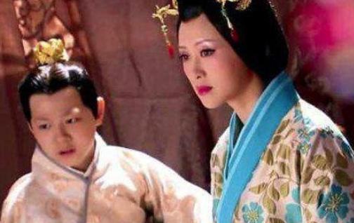 汉武帝离开时要除掉这个女人,大臣为何都反对?