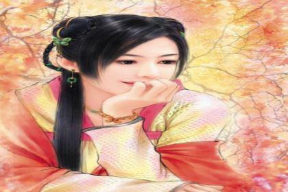 唐高祖李渊的后妃之一:薛婕妤的简介