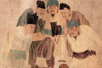 赵扩是怎么被推上去坐上皇位的?有德无才的傀儡皇帝