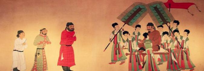 揭秘:唐太宗进攻高句丽为什么失败了?