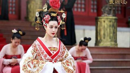 为什么只有武则天才是中国历史上唯一的女皇帝呢 揭秘其中女皇原委