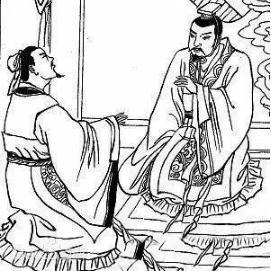 赵武灵王为什么会被饿死?真相是什么