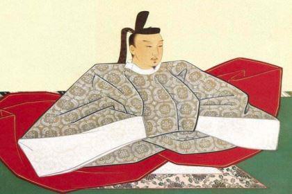 日本悲情女天皇:明正天皇5岁登基,19岁就退位