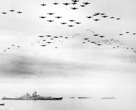 江阴海战的历史教训 组建一支强大海军是十分重要的