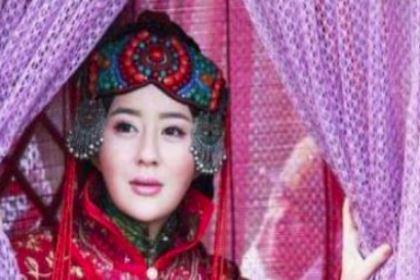 她改嫁皇太极,还让前夫的儿子娶自己女儿