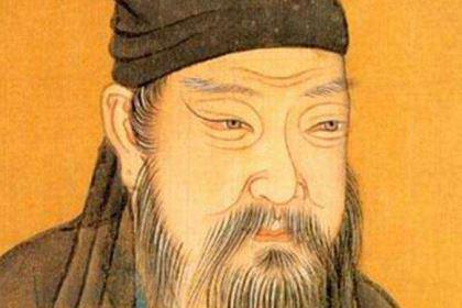 中国历史上谁最懂明哲保身?五代史的冯道排第一