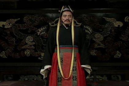 春秋五霸之一的齐桓公,竟然亲手毁掉自己的江山