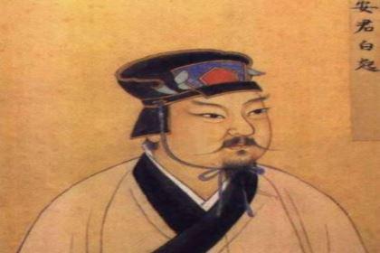 白起七十多岁时被赐死,秦昭襄王为什么容不下一个年过古稀的老人?