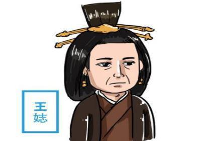 汉武帝不是嫡长子,是怎么当上太子的?