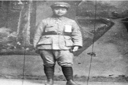 游曦:黄埔四女杰之一,在广州起义中被敌人肢解