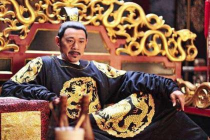 为何李世民从来不杀功臣?一个原因告诉你