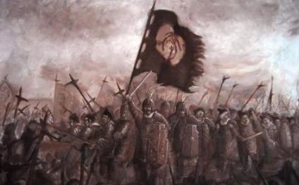孙武和吴起谁的军事才能更高?吴起为什么死于非命?