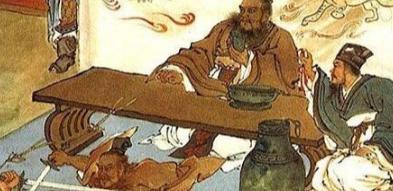 鸿门宴凶多吉少,刘邦为什么还要亲赴鸿门宴?