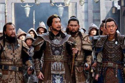 刘锜是什么样的人?他到底有多厉害?