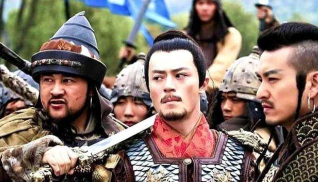 明英宗朱祁镇战败下台,后来又是怎么登基的?