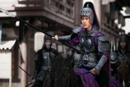 李茂贞敢封妻子为皇后,为什么自己却不敢称帝?