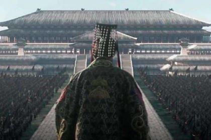 千古一帝秦始皇,到底是什么原因没立皇后?