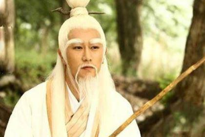 """渭水之滨的""""邂逅""""让姜太公为周王室出生入死!真实原因是什么?"""