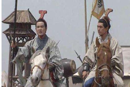 马超在走投无路时,为什么只相信刘备?