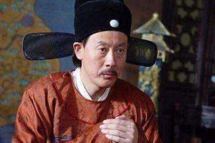 明朝杨宪是怎么死的?他因为什么事情被杀?