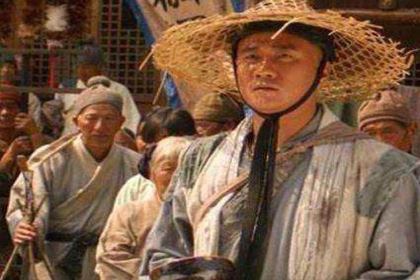 两发小向朱元璋讨官 为什么一个封官而一个被杀呢