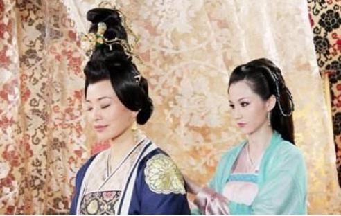 杨坚雄才大略,一生只娶了一个妻子
