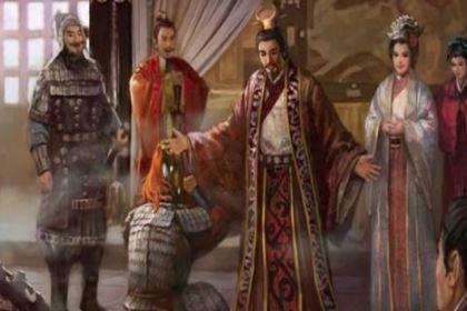 防了外人一辈子的刘璋,为何会引刘备入室?