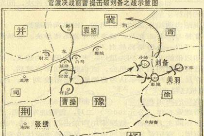 徐州之战是在哪一年发生的 徐州之战简介