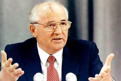 戈尔巴乔夫改革简介 改革的背景和时间是在什么时候