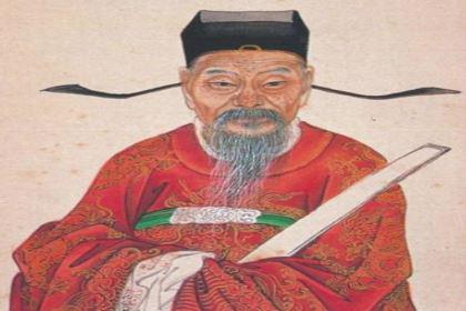 明朝著名学者,杨士奇是一个怎样的人?